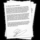 Obrázek - sekce reklamační řád